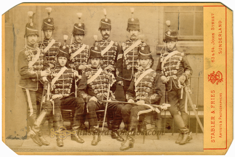 St John >> Hussards Photos